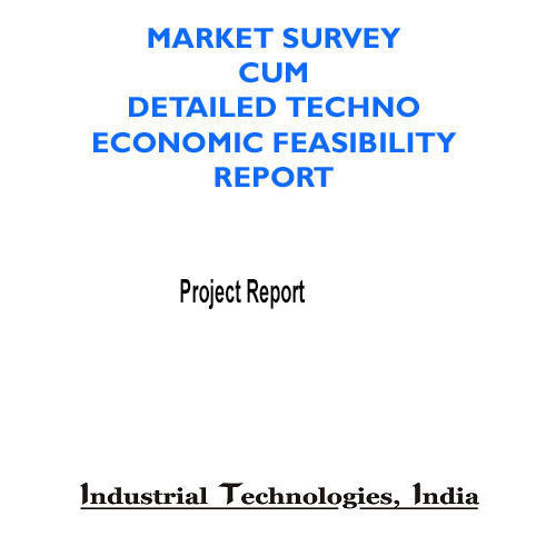 Project Report Project Report Services  Industrial Technologies