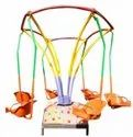 Amusement Park Rides Flying Chair