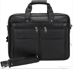 Leather Designer Laptop Bags