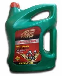 AUTO PICKUP 20W40 MULTI LUBE, Packaging Type: Plastic Packet