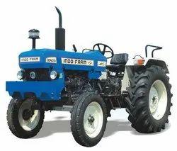 Indo Farm 3040 DI, 45 hp Tractor, 1400 kg