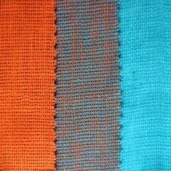 Colored Linen Fabric