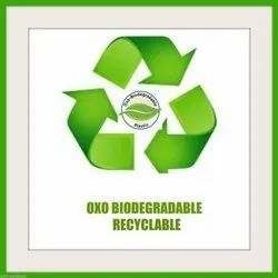 OXO Biodegradable Woven Bags
