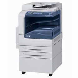 Xerox Used Photocopier Machine, Memory Size: 1 GB
