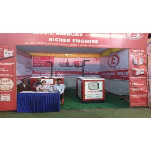 Event Diesel Generator Rental Service in Fort, Mumbai
