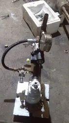 GAS Furnace Burner