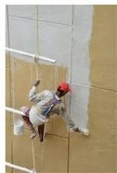 building painting services, Paint Brands Available: Asian Paints, Type Of Property Covered: Residential