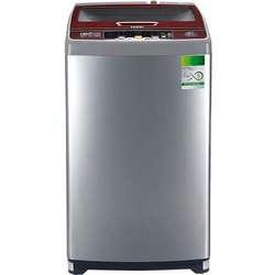 Top Loading Haier 6.5 kg Fully Automatic Washing Machine, Warranty: 2 Years