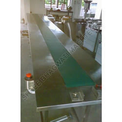 Conveyor Systems For Bottle