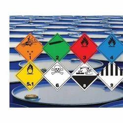 Hazardous Materials Forwarding Services