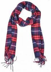 Designer Men Woolen Lining Scarves