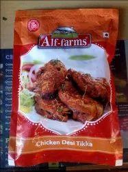 Chicken Desi Tikka