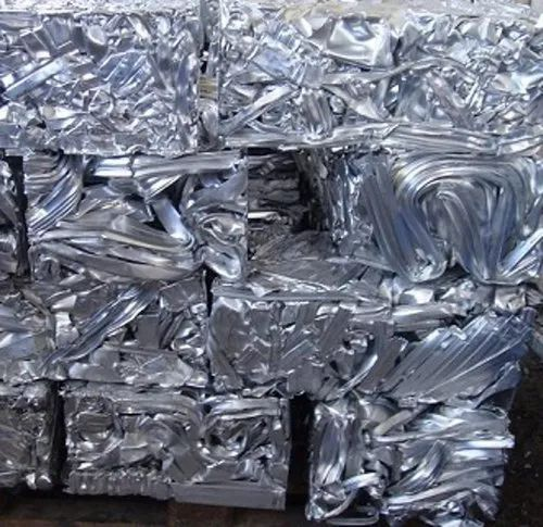 Aluminium Scrap - 6063 Extrusion / Section - CNF Nhava Sheva