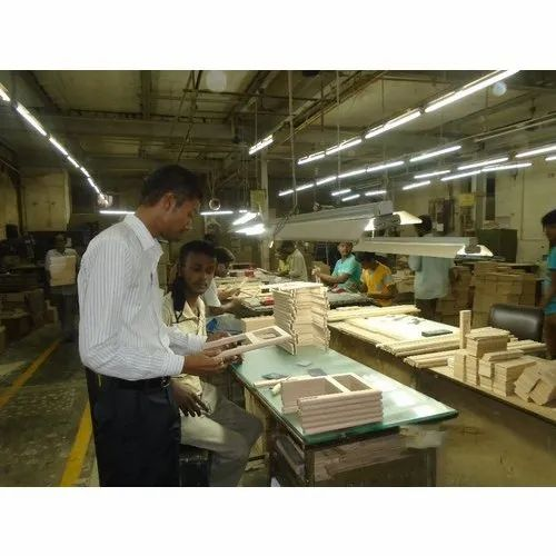 Inline Product Inspection Service