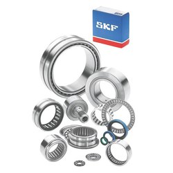 Needle Bearings Combined With Thrust Bearing