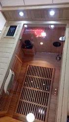Infrared Sauna Benefits