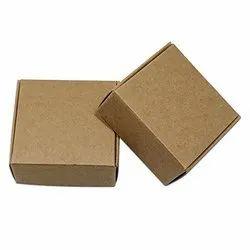 Snacks Paper Box