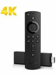 Amazon Firetvstick 4K With Alexa