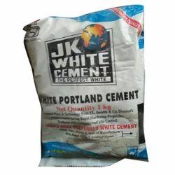 JK White Cement, 1 Kg