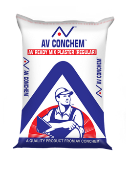AV Ready Mix External Plaster