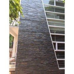 Exterior Wall Cladding