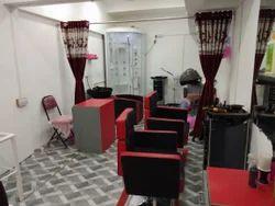 11 Am to 08 Pm Ladies Beauty Parlour