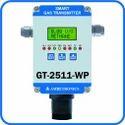 Online Gas transmitter
