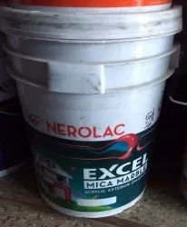 Nerolac Mica Marble Emulsion