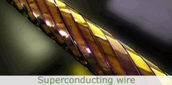 Superconducting Wire