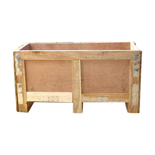 heavy open wooden box at rs 1000 piece heavy duty wooden box id
