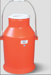 Milk Can 20Ltr Narrow Neck
