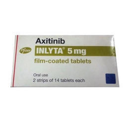 Axitinib Tablets