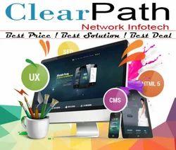Blogging Website Designing Services