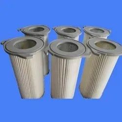Industrial Pleated Dust Collection Cartridge