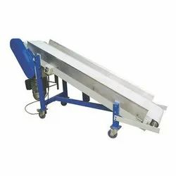Electric Outfeed Conveyor