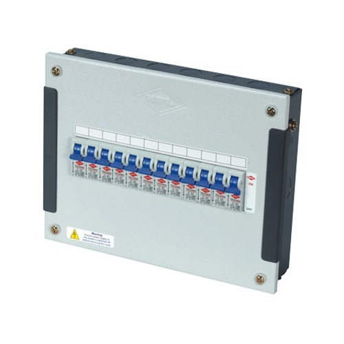 single phase neutral fuse distribution box 500x500 single phase neutral fuse distribution box at rs 4000 piece distribution fuse board at bayanpartner.co
