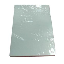 Plain A4 Paper Lamination Rolls, Thickness: 125 Micron, Packaging Type: Packet