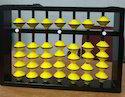 7 Rods Teacher Abacus