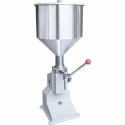 Mehendi Cone Filling Machine