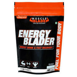 Muscle Blade Energy Blader Powder, 500 gm