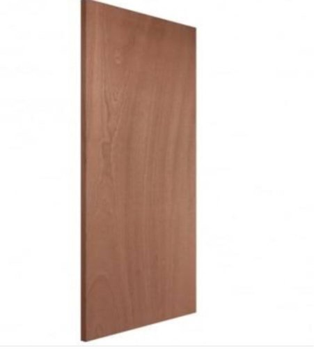 Finish 7 Feet X 3 Flush Doors
