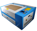 Mini Laser Engraving Machine TIL4040