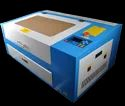 asta 4040 Laser Machine