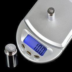 Weighing Balance Calibration Service
