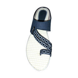 Puffins Rexine Ladies Stylish Sandal, Size: 6 To 11