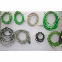 Pvc ENCODER CABLE/POWER CABLE FOR CNC, Nominal Voltage: 110 - 220 V, Packaging Type: Packet