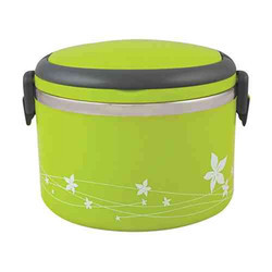 Combined Lunch Box