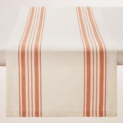 Border Stripe Table Runner