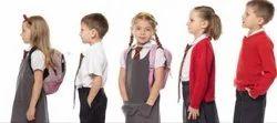 School Hostel Uniform