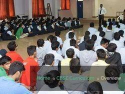 VIII Class Teaching Service
